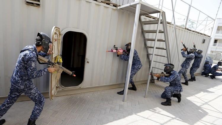 الداخلية البحرينية: اعتقال 5 من العناصر الإرهابية