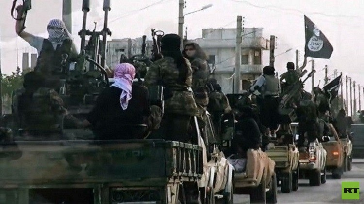 صحيفة:  100 متطرف يدخلون أسبوعيا سوريا عبر تركيا