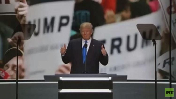 مطالبة ترامب بوقف استغلال إبداعات بافاروتي