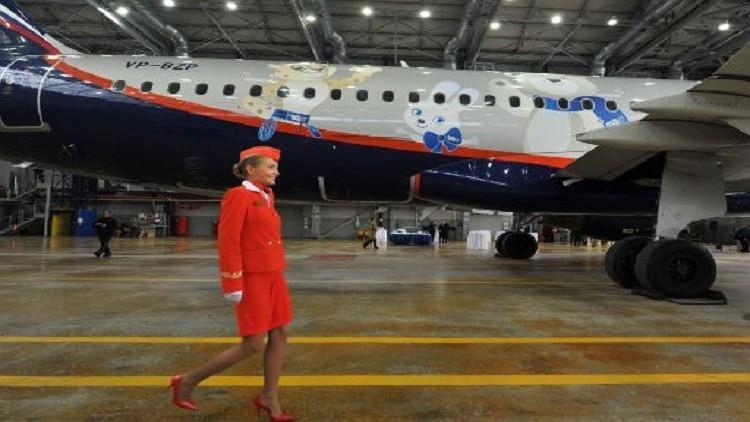 موسكو تستأنف رحلاتها الجوية إلى تركيا