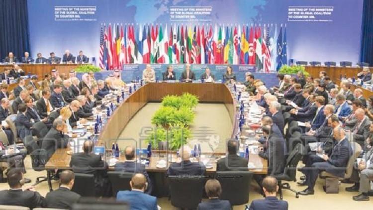 التحالف الغربي يُعِدُّ لعملية انتقامية