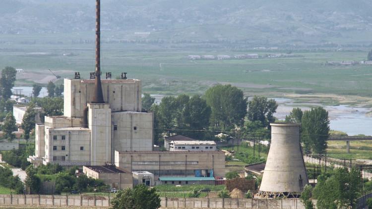 رصد منشأة نووية محتملة في كوريا الشمالية