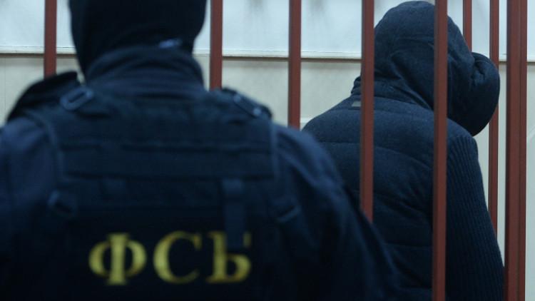 اتهام أحد سكان تتارستان بتمويل الإرهاب بسوريا