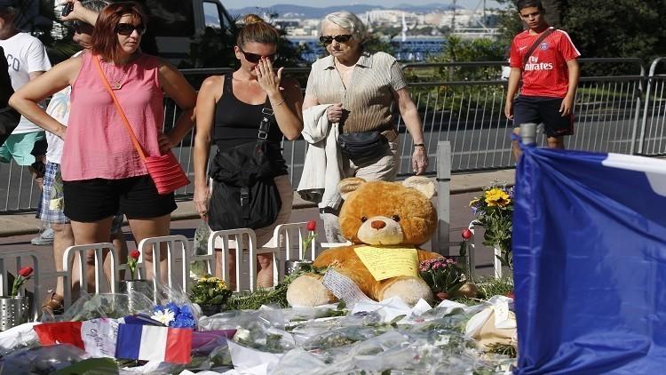 فرنسي يعرض مقتنيات ضحايا مذبحة نيس للبيع