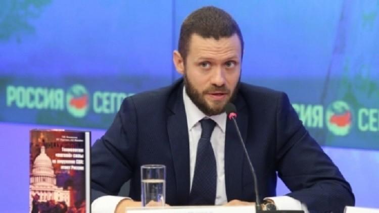 غيورغي فيليمونوف