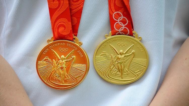 اكتشاف 45 حالة منشطات جديدة في أولمبيادي بكين ولندن