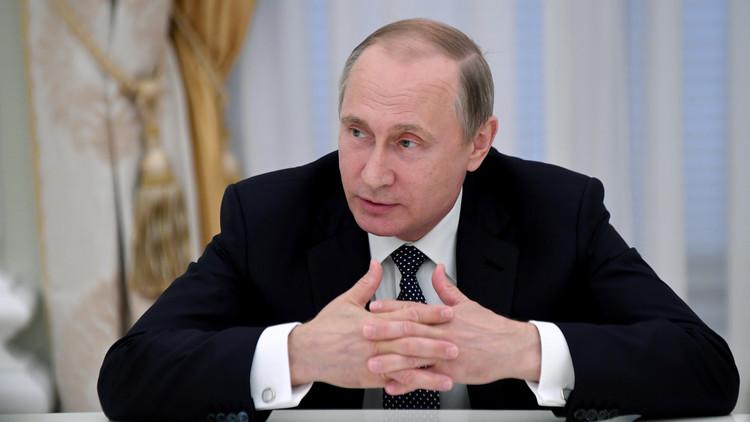 أسرار الناتو على طاولة بوتين!