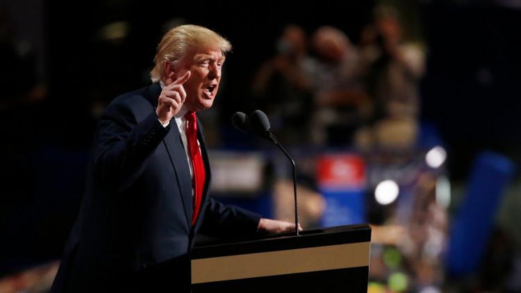 ترامب يشكك في قدرات الأسلحة النووية الأمريكية