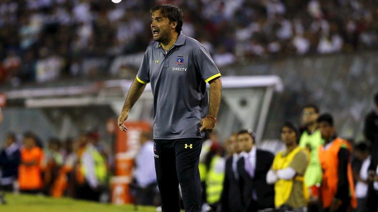 التشيلي سييرا مدربا جديدا للاتحاد السعودي
