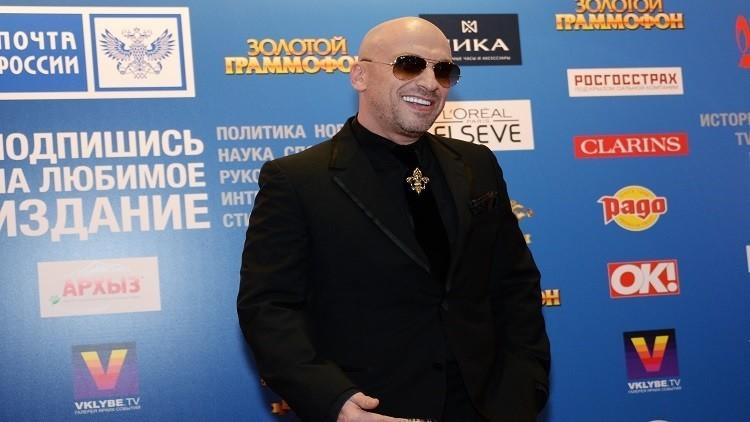 قائمة الممثلين الروس الأعلى دخلا