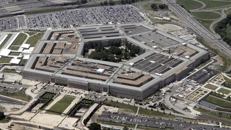 البنتاغون: لا نتعاون مع موسكو على الأرض في سوريا