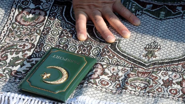 أنقرة ألغت مفعول  حوالي 11  ألف جواز سفر