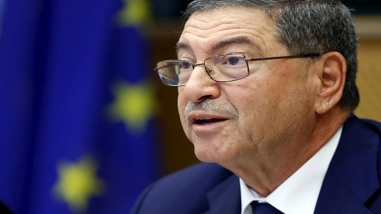 البرلمان التونسي يتجه لعزل الصيد من منصبه