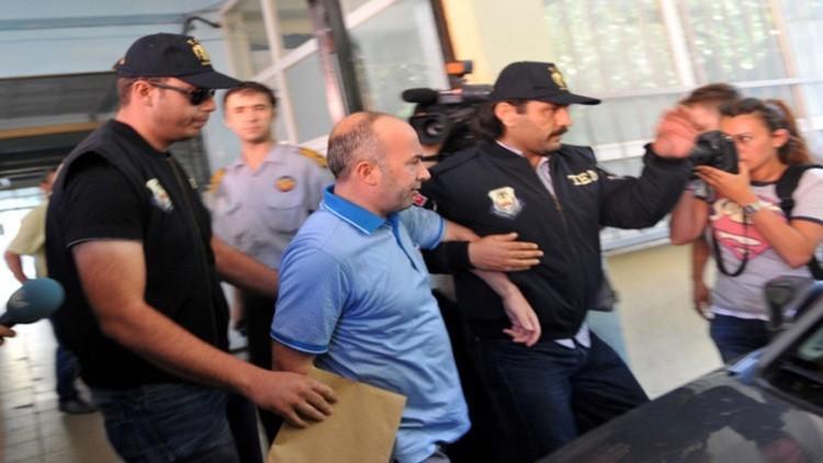 أنقرة.. اعتقال 300 عنصر من الحرس الرئاسي