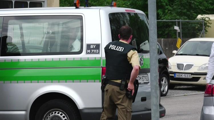 5 قتلى بهجوم مسلح على مركز تسوق في ميونيخ (صور+فيديو)