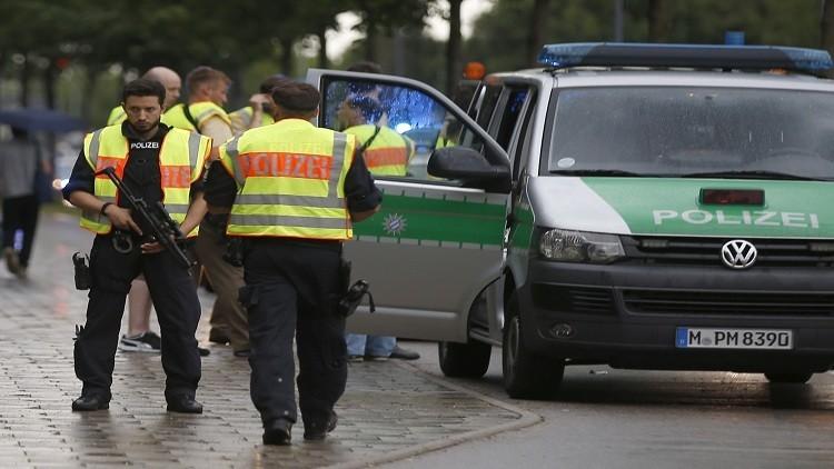 موسكو تتابع تطورات الوضع الأمني في ألمانيا