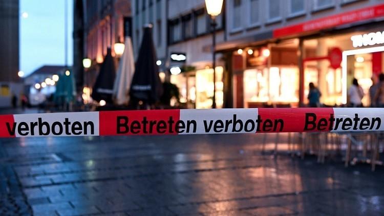 الشرطة الألمانية: مهاجم ميونيخ مختل عقليا ولا علاقة له بـ