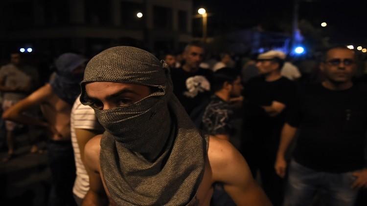 أرمينيا.. الإفراج عن آخر رهينتين في يريفان