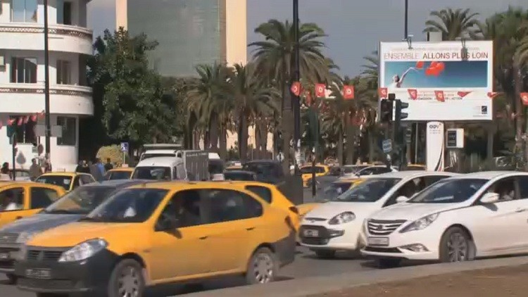 الشارع التونسي بشأن القمة العربية