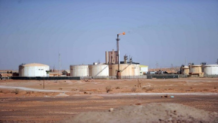 واشنطن والجزائر تبحثان آفاق التعاون في قطاع الطاقة