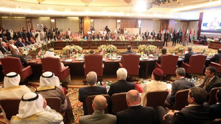 باريس تطلع الوزراء العرب على تطورات مبادرة السلام