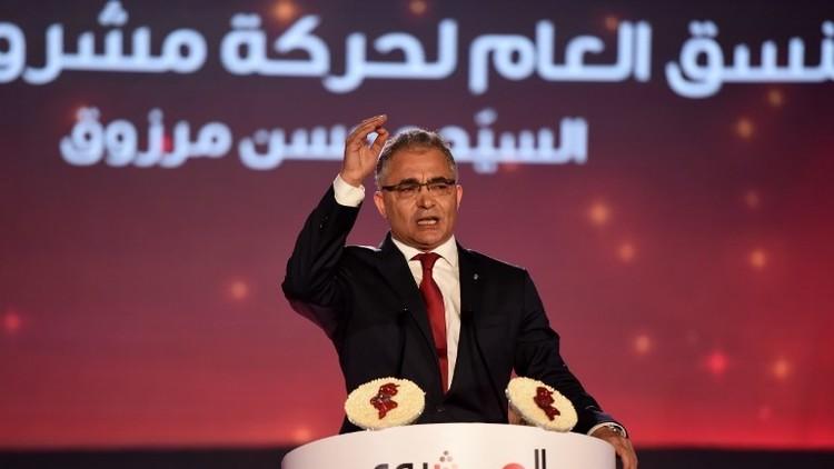 انطلاق مؤتمر تأسيسي لحزب منشق عن