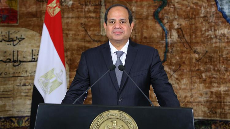 السيسي ينيب إسماعيل لرئاسة وفد مصر إلى نواكشوط