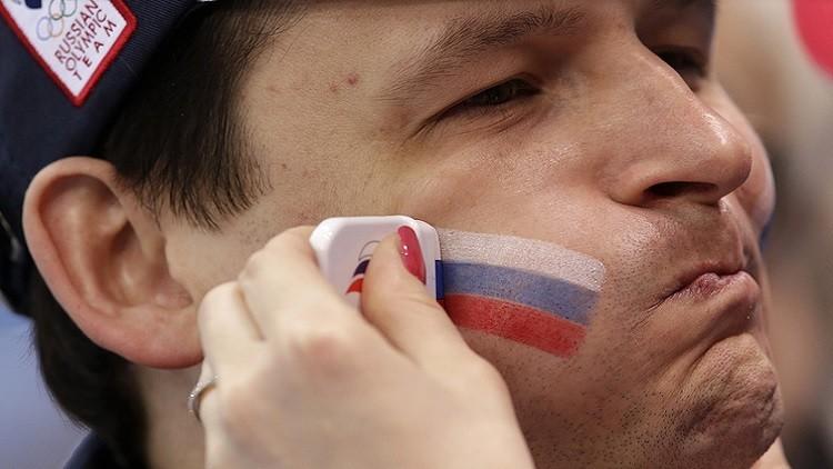 اللجنة الأولمبية تحيل قرار مشاركة الرياضيين الروس بأولمبياد 2016 للاتحادات الدولية
