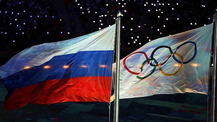 اللجنة الأولمبية الروسية تتعهد بإعادة هيكلة منظومة مكافحة المنشطات
