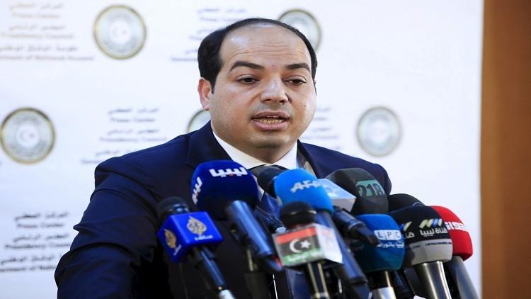 ليبيا تستدعي السفير الفرنسي لديها