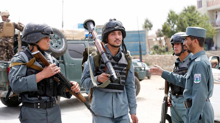 قصف صاروخي في كابل دون إصابات
