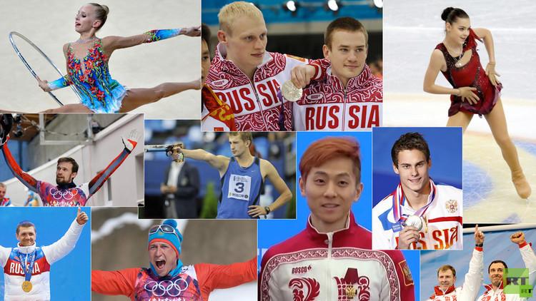 حرمان الرياضيين الروس فشل ووكالة واشنطن مغتاظة