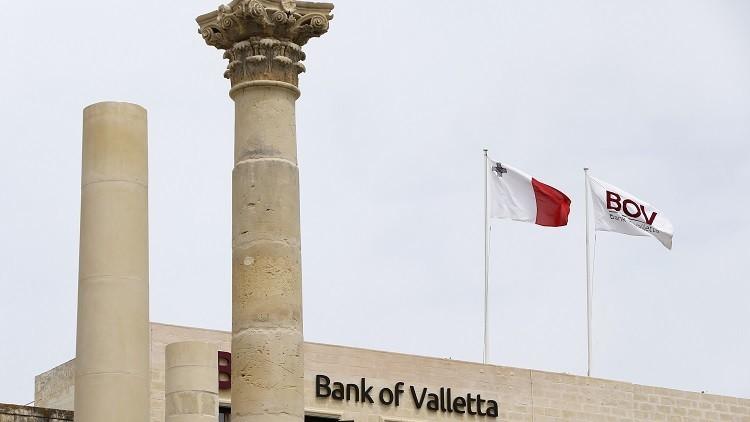 حسابات في مالطا لنجل القذافي بأكثر من 90 مليون€