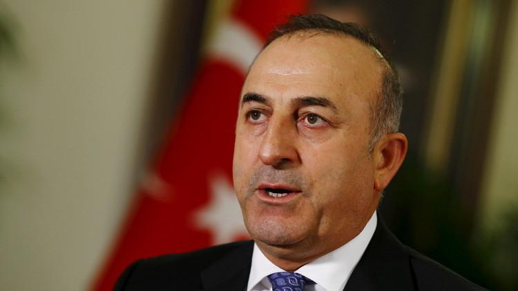أنقرة: لا يمكن للاتحاد الأوروبي أن يهددنا