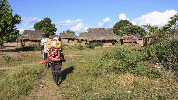 مصرع حوالي 40 شخصا بحريق في مدغشقر