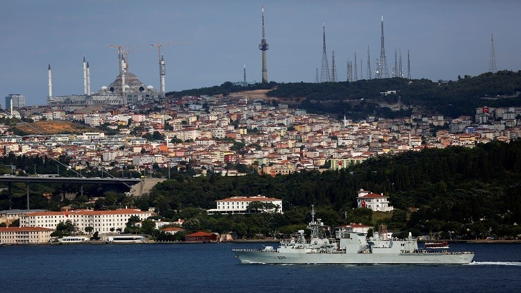 15 مليار دولار استثمارات خليجية في تركيا