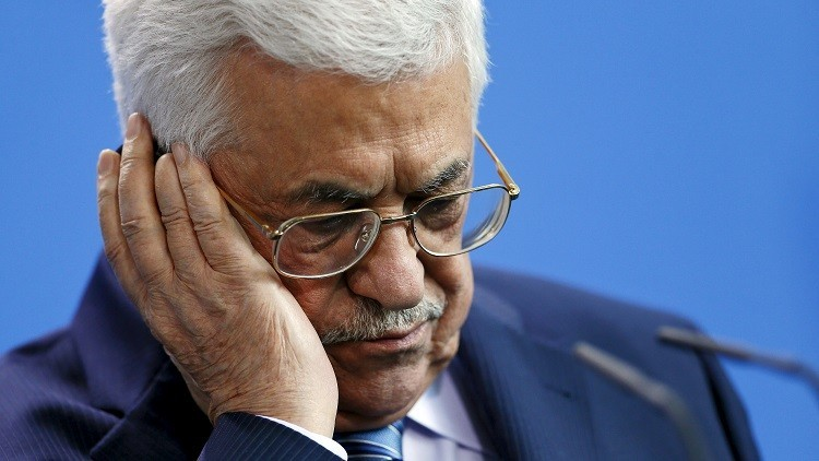 عباس يطالب بمقاضاة بريطانيا على وعد بلفور