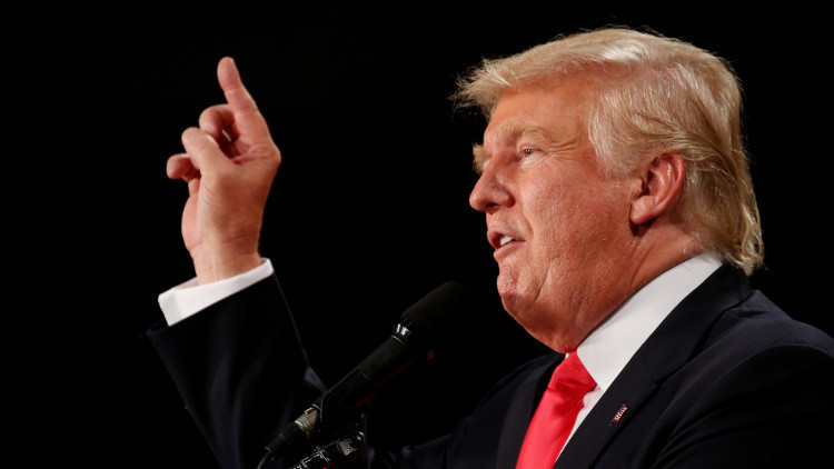 ترامب يؤيد توحيد جهود واشنطن وموسكو لدحر داعش