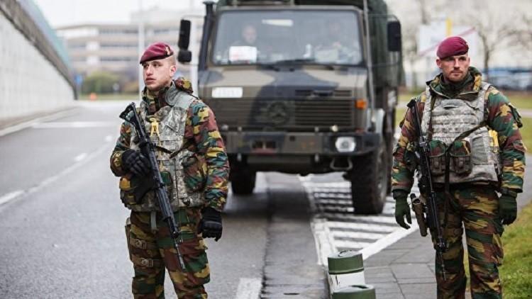 الإرهاب يكبد الاقتصاد البلجيكي نحو مليار يورو