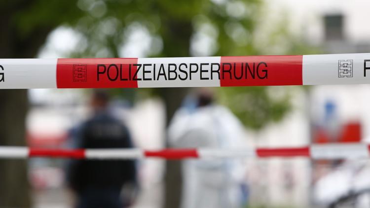 مسلح يقتل طبيبا وينتحر داخل مستشفى في برلين