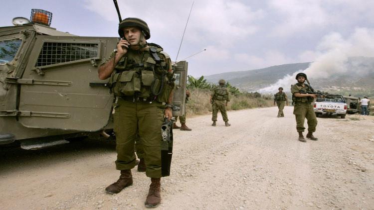القوات الإسرائيلية تطلق النار على فلسطينية عند حاجز قلنديا