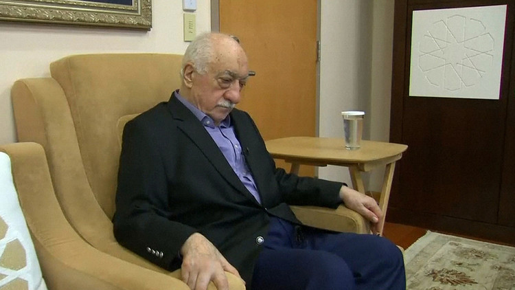 زعيم المعارضة التركية يؤيد ترحيل غولن من أمريكا