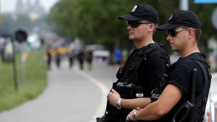 اعتقال عراقي في بولندا ادعى بأنه عميل لسويسرا!