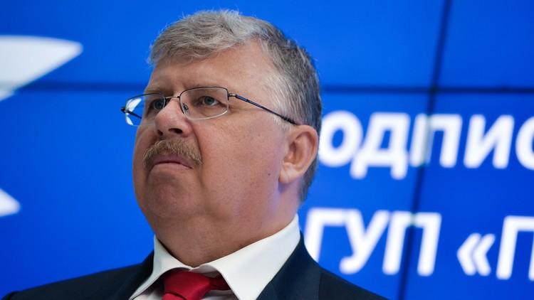 المحققون لرئيس الجمارك الروسية: