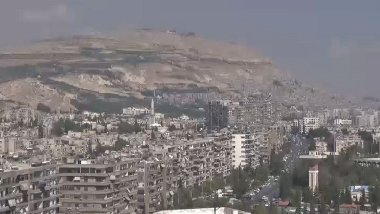 الأزمة السورية.. وأولوية مكافحة الإرهاب