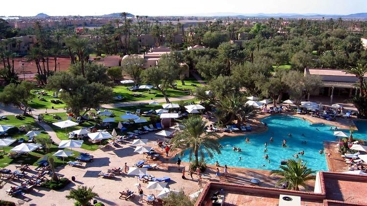 المغرب يتوقع زيادة السياح الروس في 2016