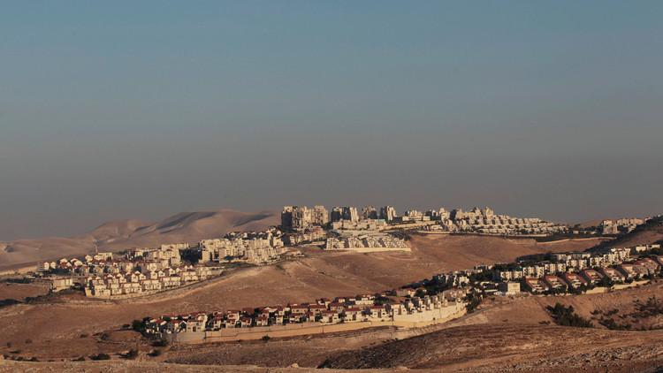 بناء 323 وحدة استيطانية جديدة في القدس
