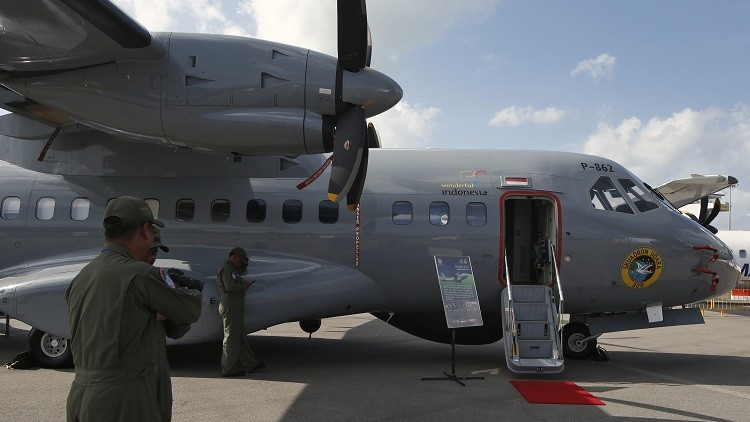 الهند تشتري 4 طائرات تجسس من بوينغ بمليار دولار