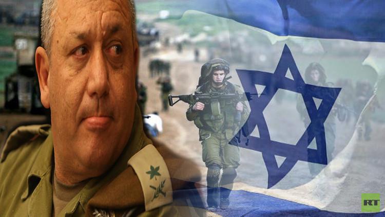 رئيس أركان الجيش الإسرائيلي  يكشف أكبر تهديد يواجه تل أبيب