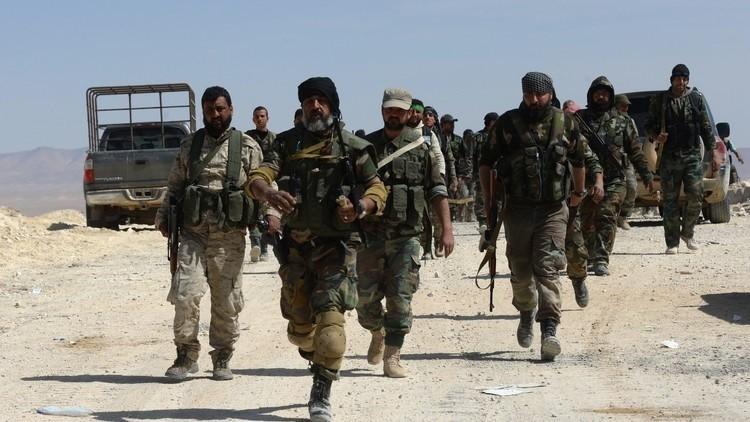 الجيش السوري يقطع كل طرق الإمداد شرقي حلب